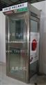 批发上海ATM机防护舱,银行自助设备保护亭