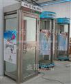 专业生产ATM机智能安全防护舱,批发上海取款机保护室亭