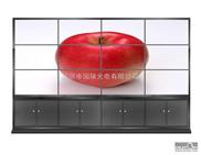 湖南LG42寸液晶拼接墻廠家、長沙會議室無縫液晶拼接墻、LG42寸液晶拼接墻電視墻、超窄邊液晶拼接墻