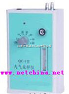 单气路大气采样器 型号:NB5-QC-1S