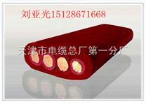 双绞屏蔽软电缆标准型号