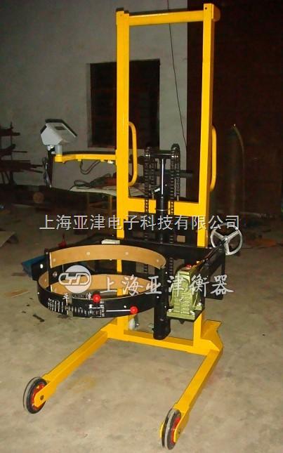 西藏上海地磅价格,防爆倒桶电子磅