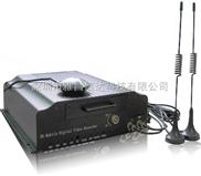 3g車載監控 GPS+3G車載硬盤錄像機