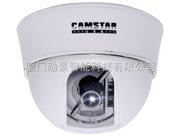 卡姆士彩轉黑2.8mm廣角鏡頭半球形攝像機電梯專用