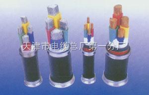 电线电缆命名与型号