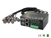 FS-4608SR-Ⅲ 双绞线传输器