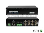 FS-4504R双绞线传输器