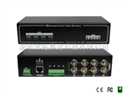 FS-4504RL双绞线传输器