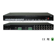 FS-4608RL双绞线传输器