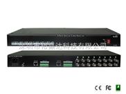 FS-1808R双绞线传输器