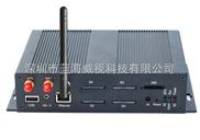 二路输入 3G车载视频服务器