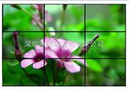 西藏LG42寸液晶拼接墙电视墙