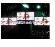 黑龙江三星46寸液晶拼接墙
