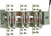 HD13BX-3000/30,HD13BX-3000/31旋转式刀开关