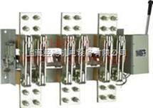 HD13BX-2500/30,HD13BX-2500/31旋转式刀开关