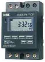 DHC16A-2a双路可编程时控器