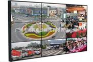 广州特价46,55寸超窄边液晶拼接墙