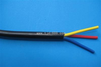 供应耐火软芯电力电缆NHVVR大全