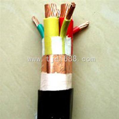 KVVR软电缆