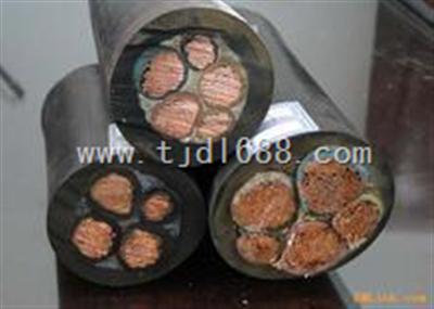 橡皮电缆专业厂家生产YQW