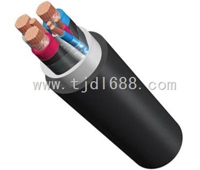 钢丝铠装电缆,mYJV22电缆外径