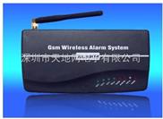 家用/商用GSM无线智能防盗报警器