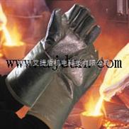 隔热手套 抗高温手套 耐高温250度手套 抗磨损耐高温防护手套