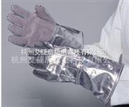 隔热手套 耐高温500度 抗磨损耐高温防护手套 防融化金属飞溅手套