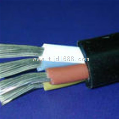 RS-485铠装型通讯电缆勾通世界无极限