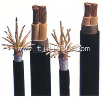 YBF行车专用电缆-YBF扁平电缆