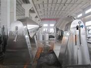 双锥回转式真空干燥机制造要求