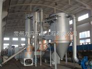 旋转闪蒸干燥机常见故障分析及排除