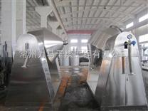 双锥回转真空干燥机常见故障排除方法