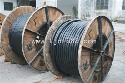 行车电缆=QXFW-J电缆