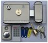 TM卡智能刷卡一体锁厂家销售