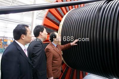 市内通信电缆HYAT53铠装室内通信电缆