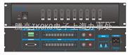 TK-AUDIO 霍尼韦尔 AS-1213D十分区矩阵器