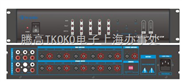 TK-AUDIO, 霍尼韦尔广播, 迪科欧,HnoeywellAS-1221M 主备功放切换器