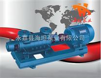 多级泵 GC型卧式多级锅炉给水泵