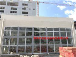 广州不锈钢泄爆窗 专业安防厂家生产 有证书