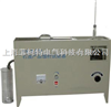 上海石油產品餾程測定儀